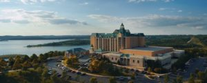 January 2017 Branson Boot Camp @ Chateau on the Lake Resort Spa and Conference Center | Crane | Missouri | United States