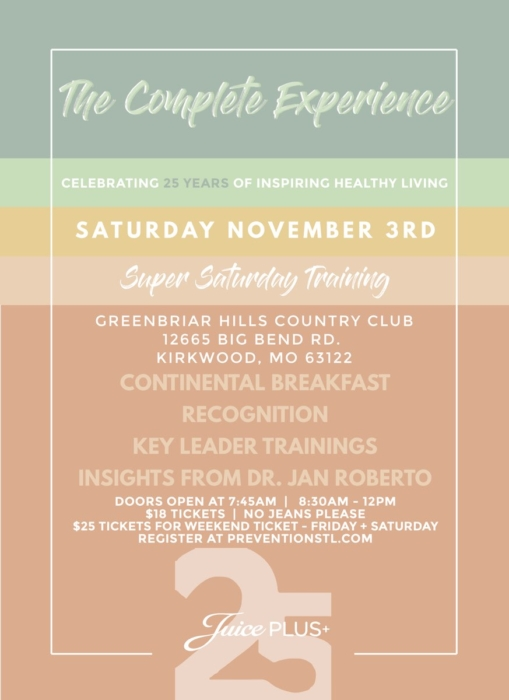 Super Saturday 2018 @ Greenbriar Hills Country Club | Kirkwood | Missouri | United States