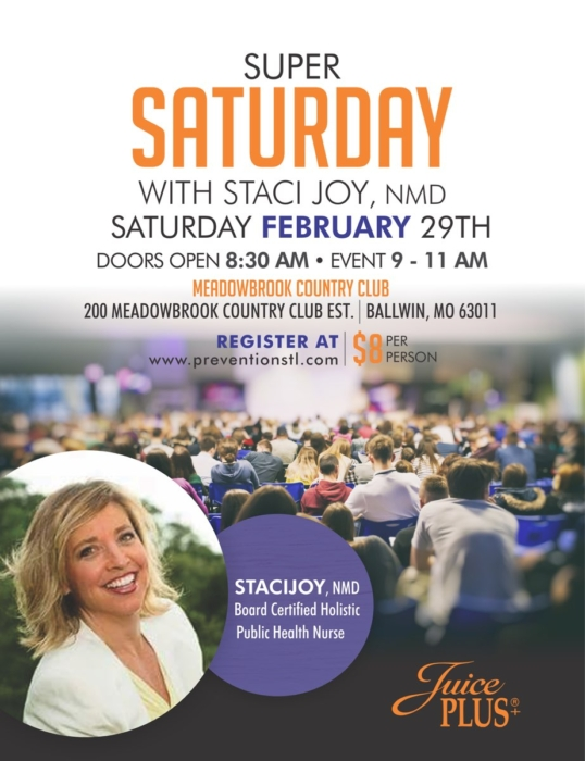 Super Saturday 2020 @ Meadowbrook Country Club | Ballwin | Missouri | United States