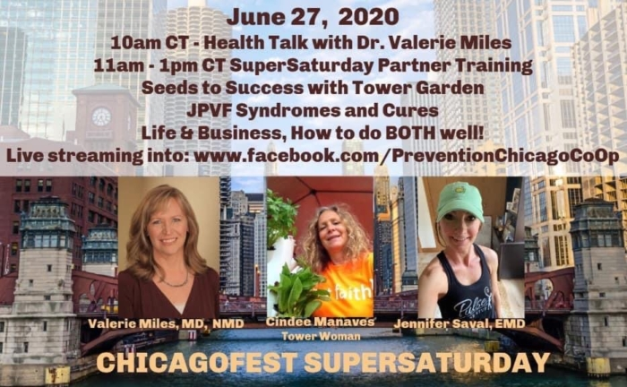 Chicagofest Super Saturday